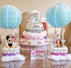 disney baby shower on pinterest carnival disney baby shower