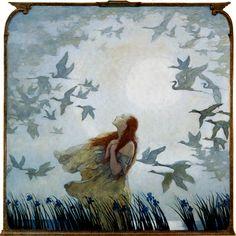 by N. C. Wyeth