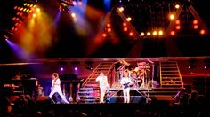 Queen: Hungarian Rhapsody - Live In Budapest 1986 (Full HD 1080p)