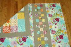 SarahB Sews: quilts quilt idea, famili quilt, stripe