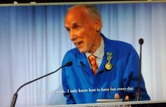 Bill Cunningham – Great minds of our time http://wp.me/p1wIH-5iB