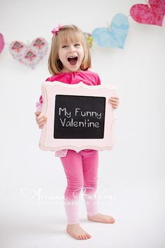Valentine's Day Photoshoot