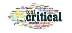 Critical Literacy Quest: what is it, questions to promote critical literacy, picture books, resources