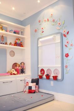 Design Dazzle: playrooms