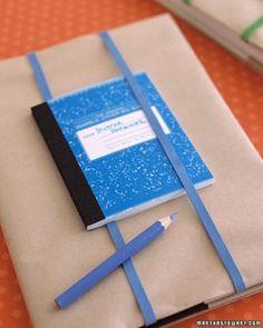 Notebook Keeper