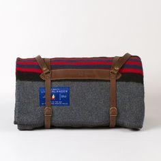 Best Made Company — Lumberlander Camp Blanket