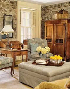 COTTAGE DECORATING IDEAS On Pinterest English Country Decor Toile