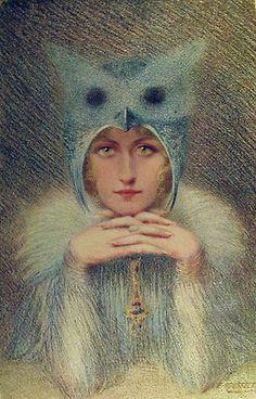sisterwolf:    E.Rousselet