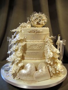 This is a cake!