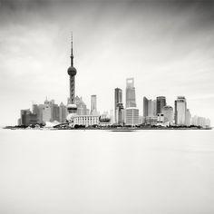 LOVE LOVE LOVE LOVE this City! Shanghai by Martin Stavars