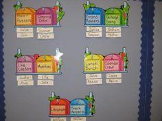 classroom job, classroom manag, classroom set, classroom organ