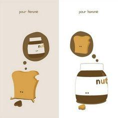 Nutella~~
