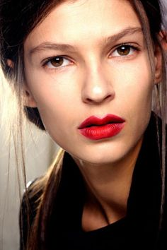 Six of the berry best lip shades