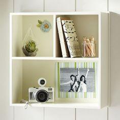 Style Tile 2.0 – Wooden Storage Tiles | PBteen