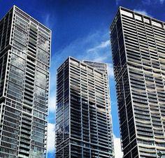 Philippe Starck   #urban #elevation #modern #facade #renders #architects