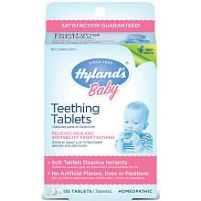 """Hyland's Teething Tablets - 135Ct - at Babies """"R"""" Us - I used these with my son and they were an absolute life saver!"""