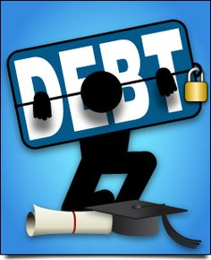 How to avoid crushing student debt