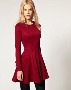 #winter dress #2dayslook #alice257891 #wintercollection www.2dayslook.com