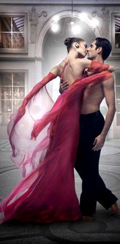 STUNNING BALLROOM DANCING ♥ Wonderful! www.thewonderfulworldofdance.com