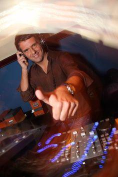 DJ Nuno Carvalho @djnunomusic #interview on #BeatGirl presents #dj #music #house