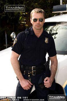 Nude Male Cops 83