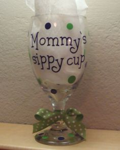 mommi sippi, idea, gift, cups, sippi cup, funni, drink, diy stuff