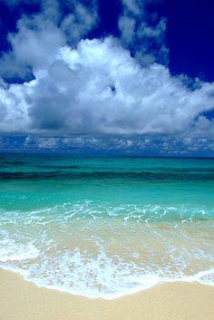 Miyako-jima, Okinawa, Japan #beach