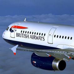 British Airways - #travel #alookat #airlines