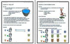 FIELD DAY COMBO PACKET- COMPREHENSIVE PLAN AND 50 EVENT PACK - TeachersPayTeachers.com