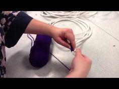 Basket Weaving: video one