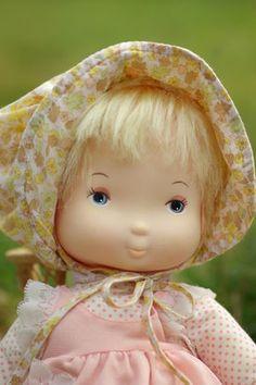 knickerbocker Baby Holly Hobbie