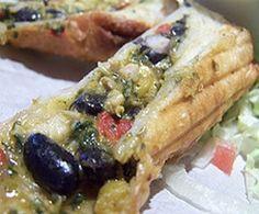 chili's southwestern eggrolls copycat