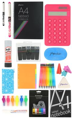 paperchase office supplies