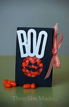 Boo Tic Tac cover