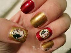 More FSU Nails~