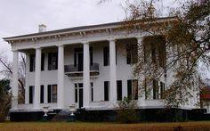 Abandoned Alabama Antebellum Homes | ... Meadowlawn Plantation (Lowndesboro, Alabama) | Flickr - Photo Sharing