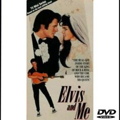 elvis and me movie | elvis and me is the story of priscilla beaulieu preseley and her soon ...