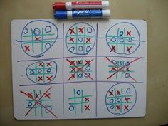 "How to play Ultimate Tic-Tac-Toe: ""You could argue that it builds mathematical skills (deductive reasoning, conditional thinking, the geometric concept of similarity), but who cares? It's a good game in any case."""