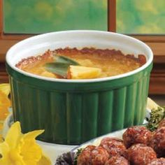 Pineapple Casserole. My Favorite thing about Easter!