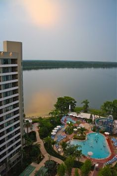 Disney's Bay Lake Tower