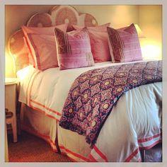 Moroccan Bedroom I recently designed