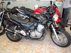 Maxx Motos- CB 500