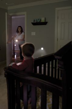 """Vote for ReadyBright, the best power outage lighting kit around, for DIY Networks's """"I Want That Most"""" contest! http://www.pinterest.com/diynetwork/i-want-that-the-most/"""