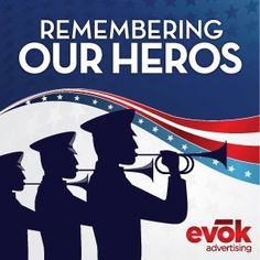 #evokad Memorial Day 2012
