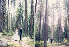 bride & groom : Petra Veikkola photography