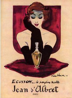 Pierre Cardin Winter Perfume