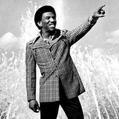 Soul Brother Number One .Bobby Byrd!!!