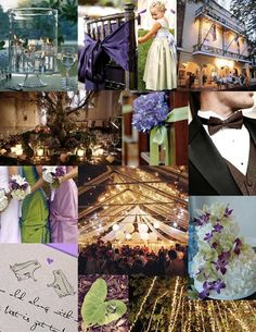 Disnet themed Wedding: The Princess and the Frog
