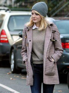 Emmas coat