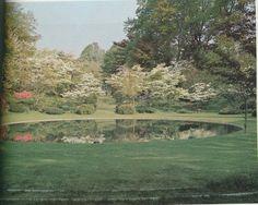 The Peak of Chic®: Babe Paley's Secret Garden